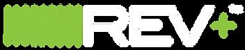 REV+ Logo