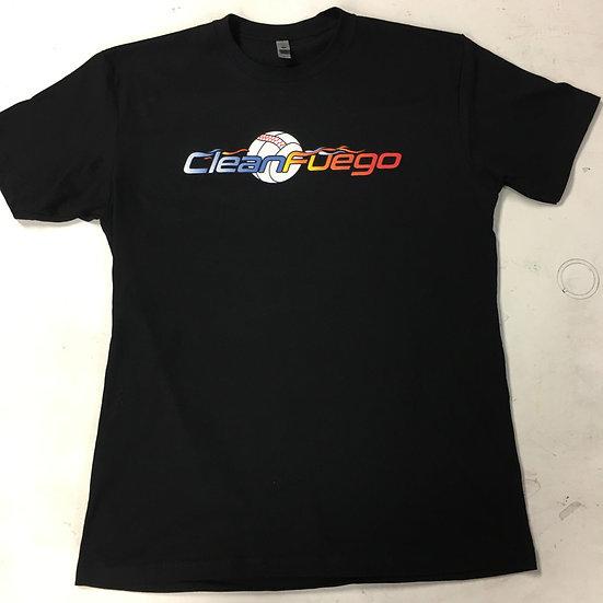 YOUTH T-shirt - CleanFuego OG Logo