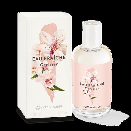 Eau Fraîche Cerisier - 100 ml