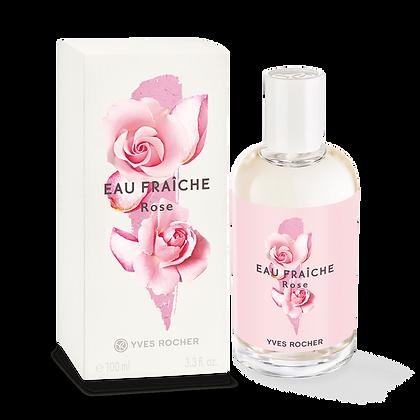 Eau Fraîche Rose - 100 ml