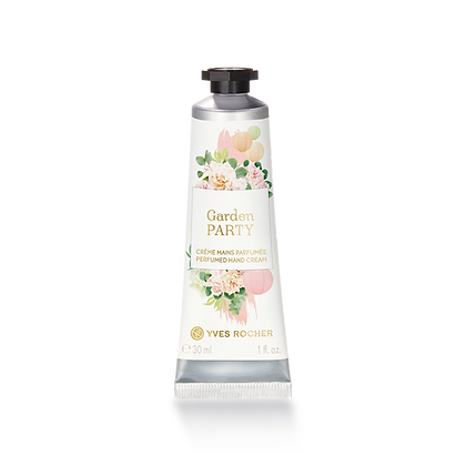 Crème Mains Garden Party - 30 ml
