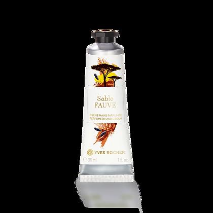 Crème Mains Sable Fauve - 30 ml