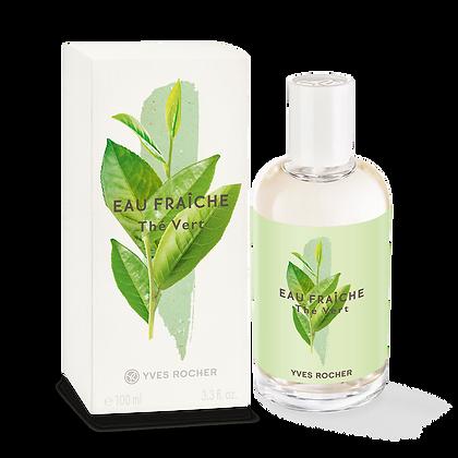 Eau Fraîche Thé vert - 100 ml