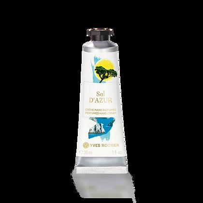 Crème Mains Sel D'azur - 30 ml