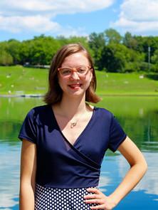Madeleine Duchesne