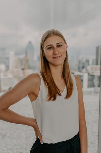 Gabrielle Cournoyer