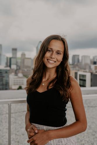 Myriam Gervais-Boucher