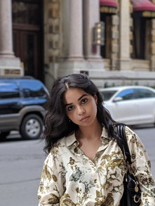 Javeria Qureshi