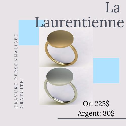 La Laurentienne