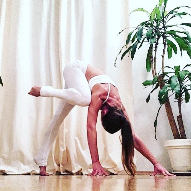 Personal Yoga (& Kinesiologie)