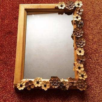 Menší zrcadlo