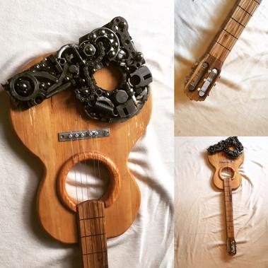 Kytara pro Petra