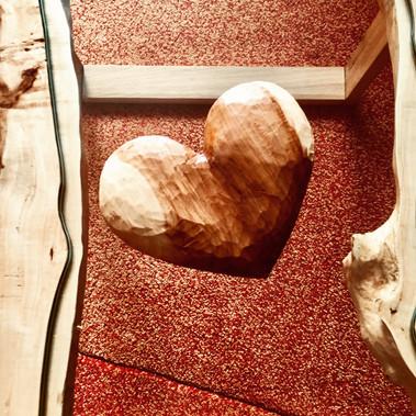 Srdce z třešně