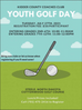 Youth Golf Day