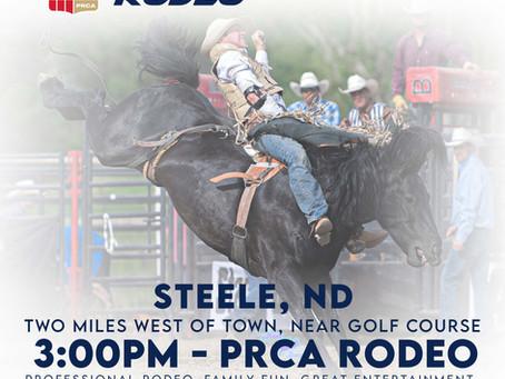 PCRA, Bailey's Pro Rodeo