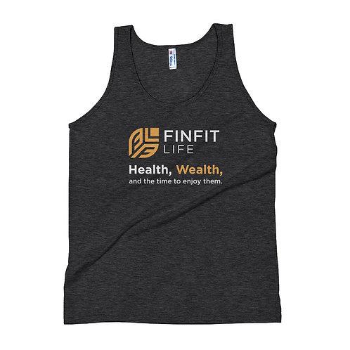 FinFit Life - Tank Top