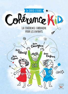 "Couverture ""Cohérence Kid"""
