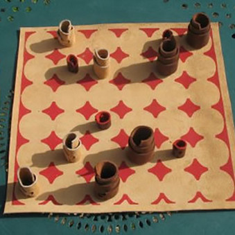 Design Jeux de stratégie.