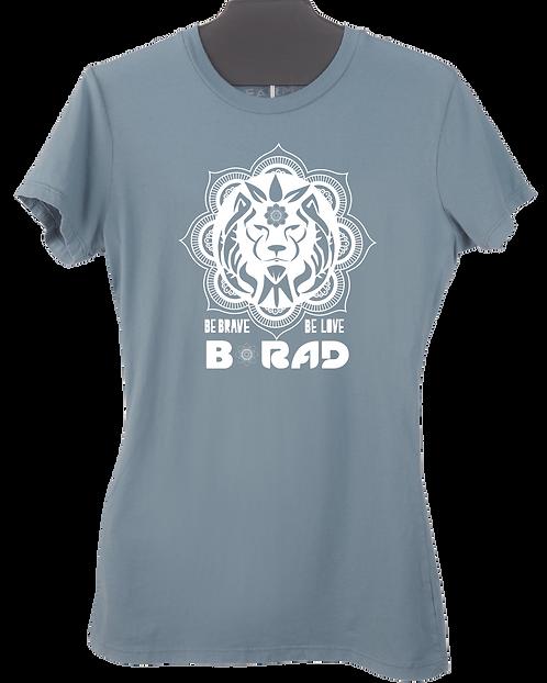 Lion Tshirt - Womens