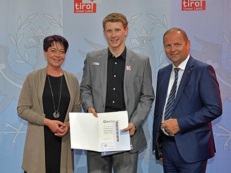 Tiroler Sportlergala 2019