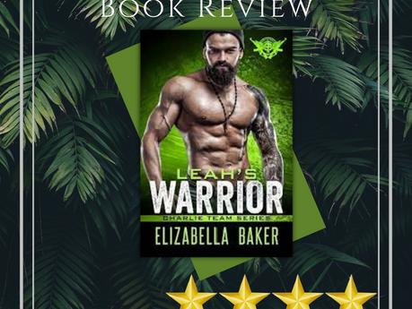 Review: Leah's Warrior by Elizabella Baker