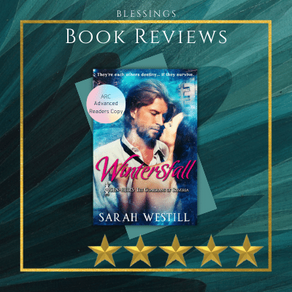 Review: Wintersfall by Sarah Westill