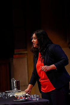 Ashie Bhandiwad