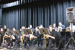 South Caldwell High School Band