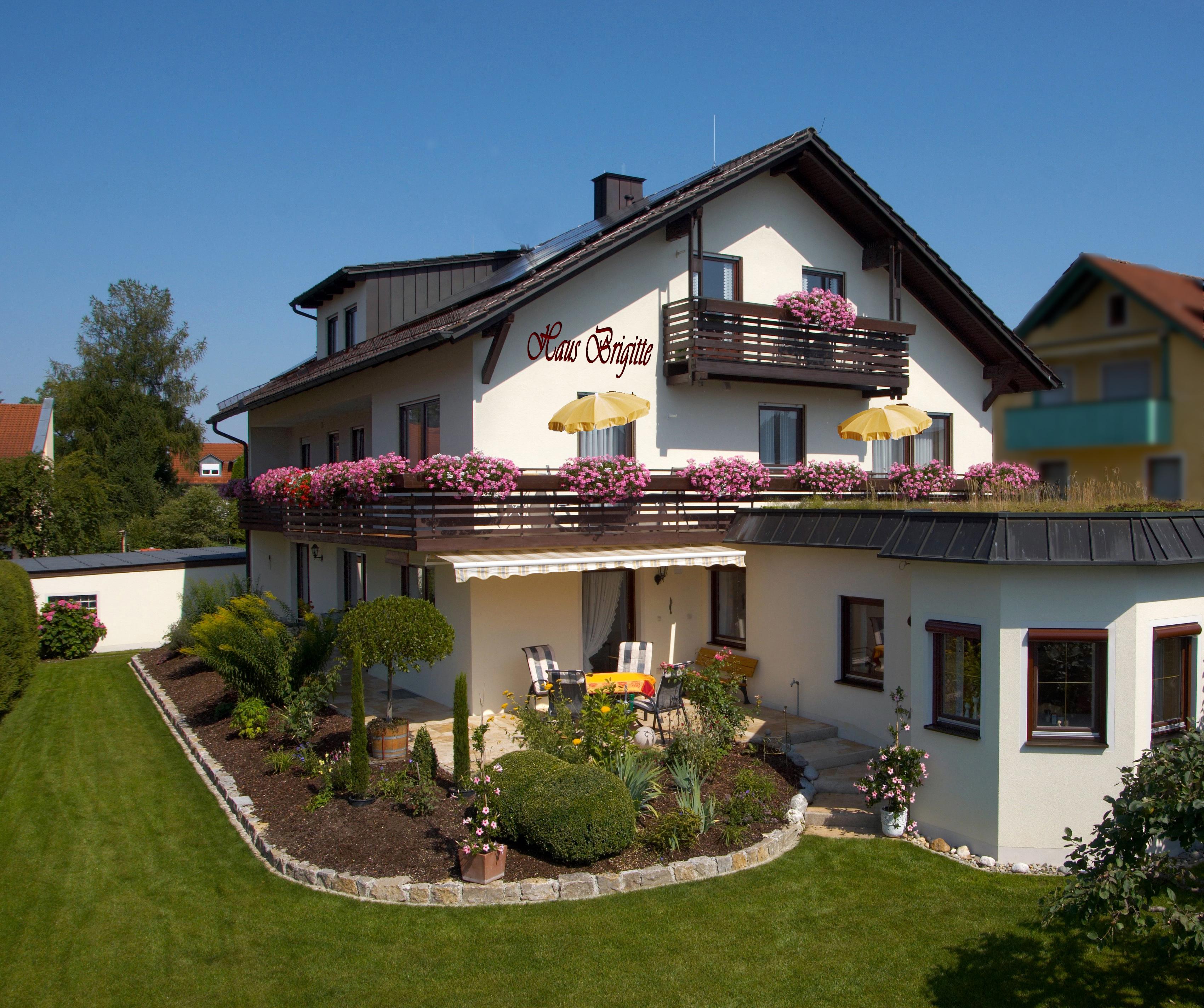 Pension Haus Brigitte