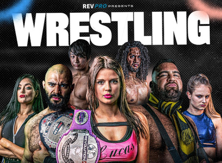 Huntingdon - Grlz Vol. 1 & Live in Huntingdon 1 Shows Now Online To Watch - January 25th