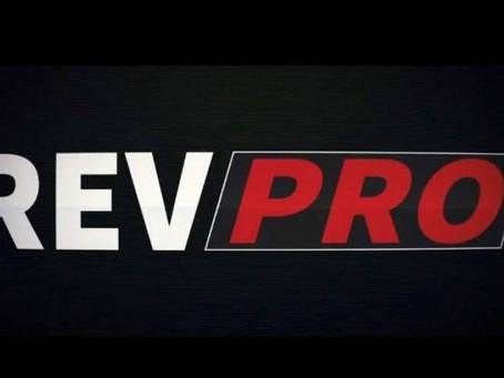 KILLER KELLY returns to Revolution Pro Wrestling!