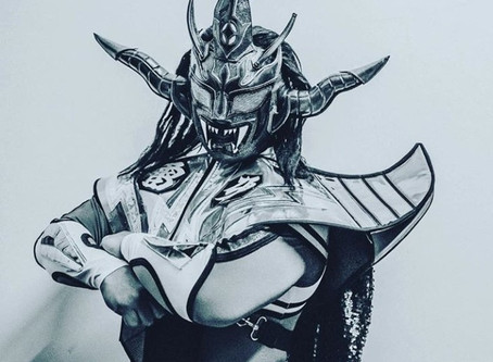 Andy Quildan explains the importance of Jushin 'Thunder' Liger