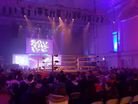 Ill Manors 2019 is now available to watch on RPW on Demand