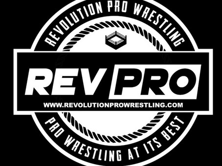 14th January - Revolution Pro Twitter Q&A