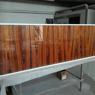High gloss varnish made by #cadeiraoacab
