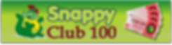 Snappy Club 100 Banner
