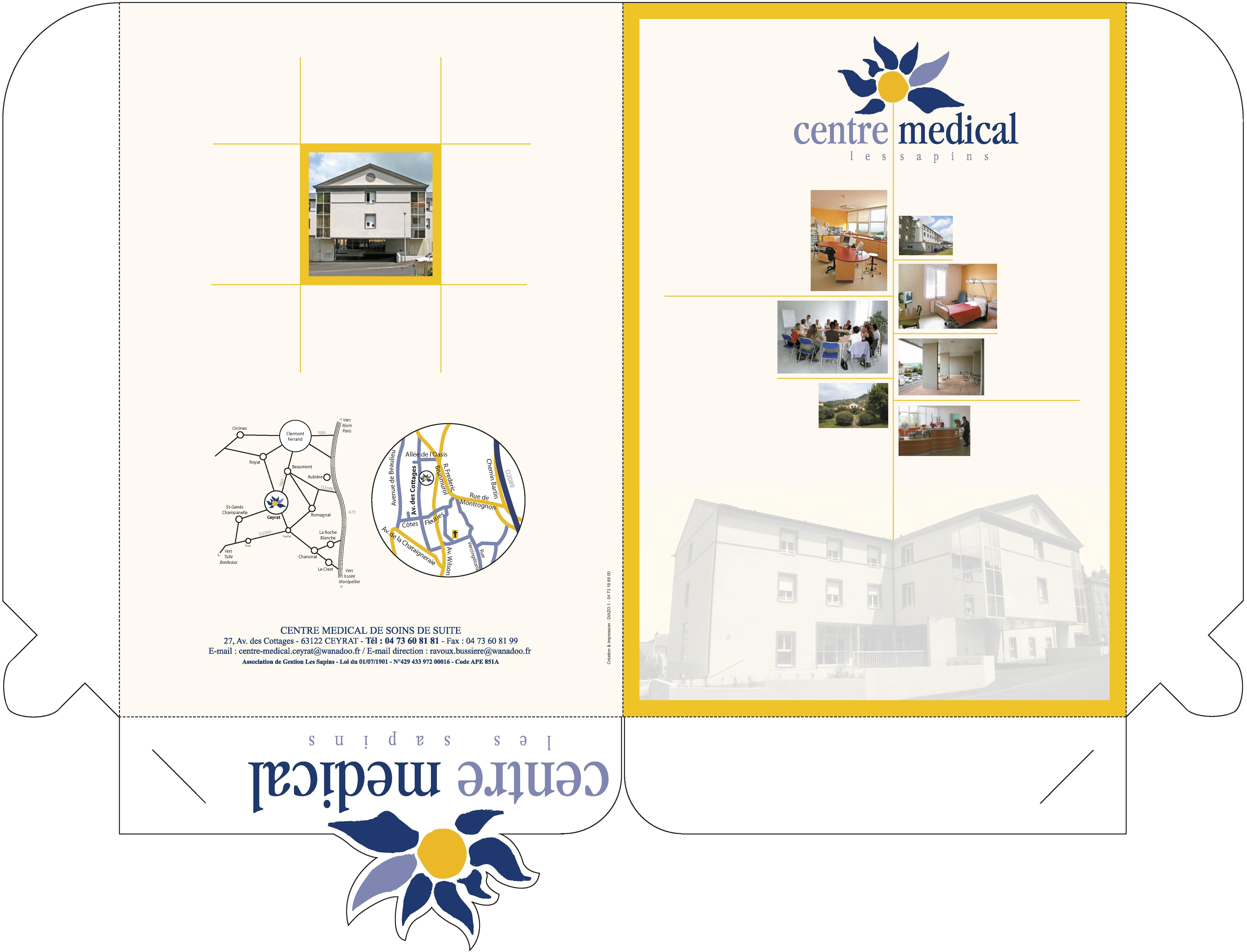 Graphisme-Chemise-Centre_médical_les_Sapins