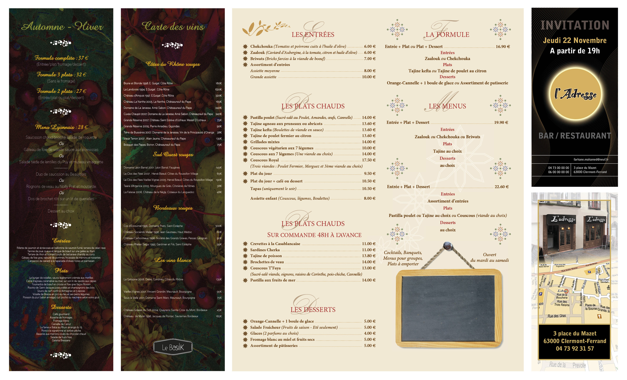 Graphisme-Bars-Restaurants