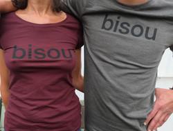 T-Shirt Bisou