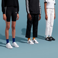 adidas x Champs Store