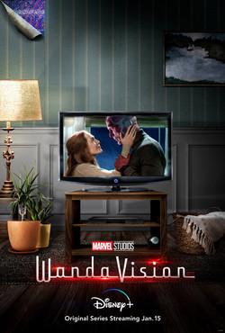 Wanda-Vision