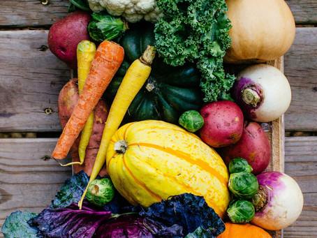 The Greene Thumb | Incorporating Veggies...In Disguise