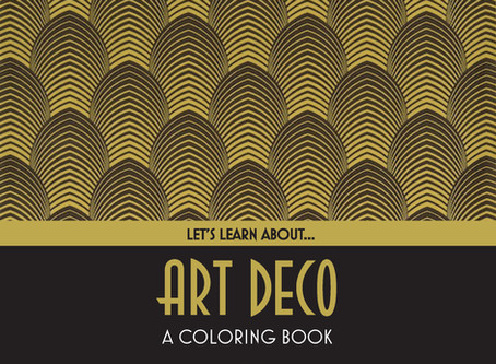 Let's Learn About Art Deco!
