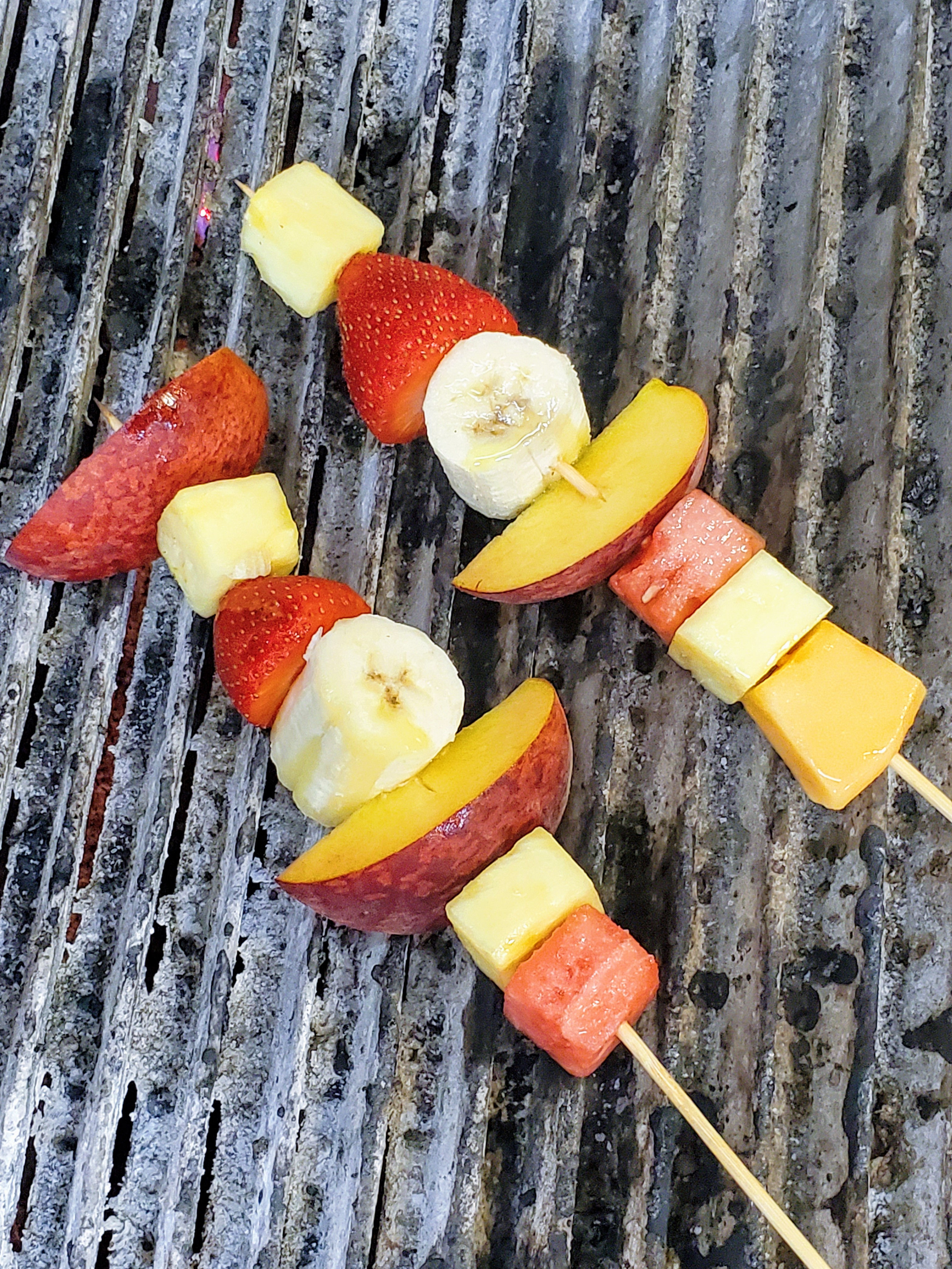 The Greene Thumb Great Grilling Ideas Fresh Caught Wi Fish And F