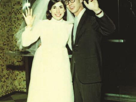 91 Years of Memories     Mr. & Mrs. Rymer