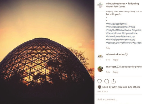 Top 10 Instagram-able Places in MKE