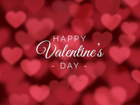 Valentine's Day Weekend in MKE