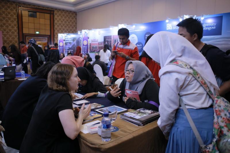 British Council_Study UK Surabaya 2017 (