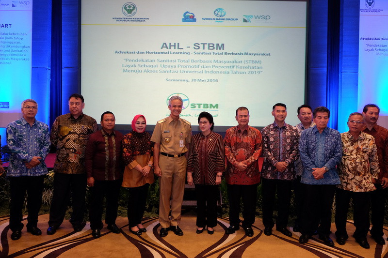 World Bank_AHL STBM Launching 2016 - 2(1