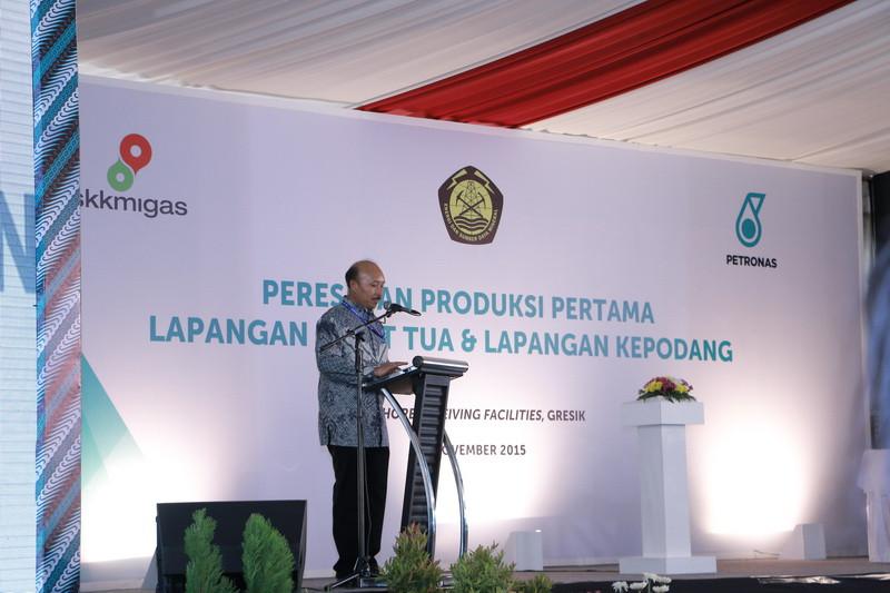 PETRONAS_Peresmian Bukit Tua 2015 - 3.JP